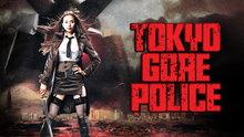 TokyoGorePolice