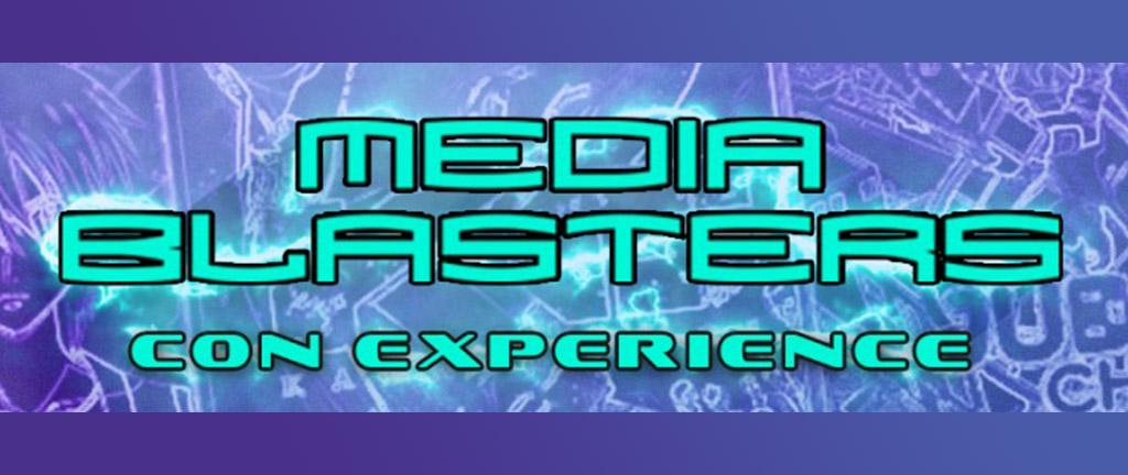 Media-Blasters Con Experience Store